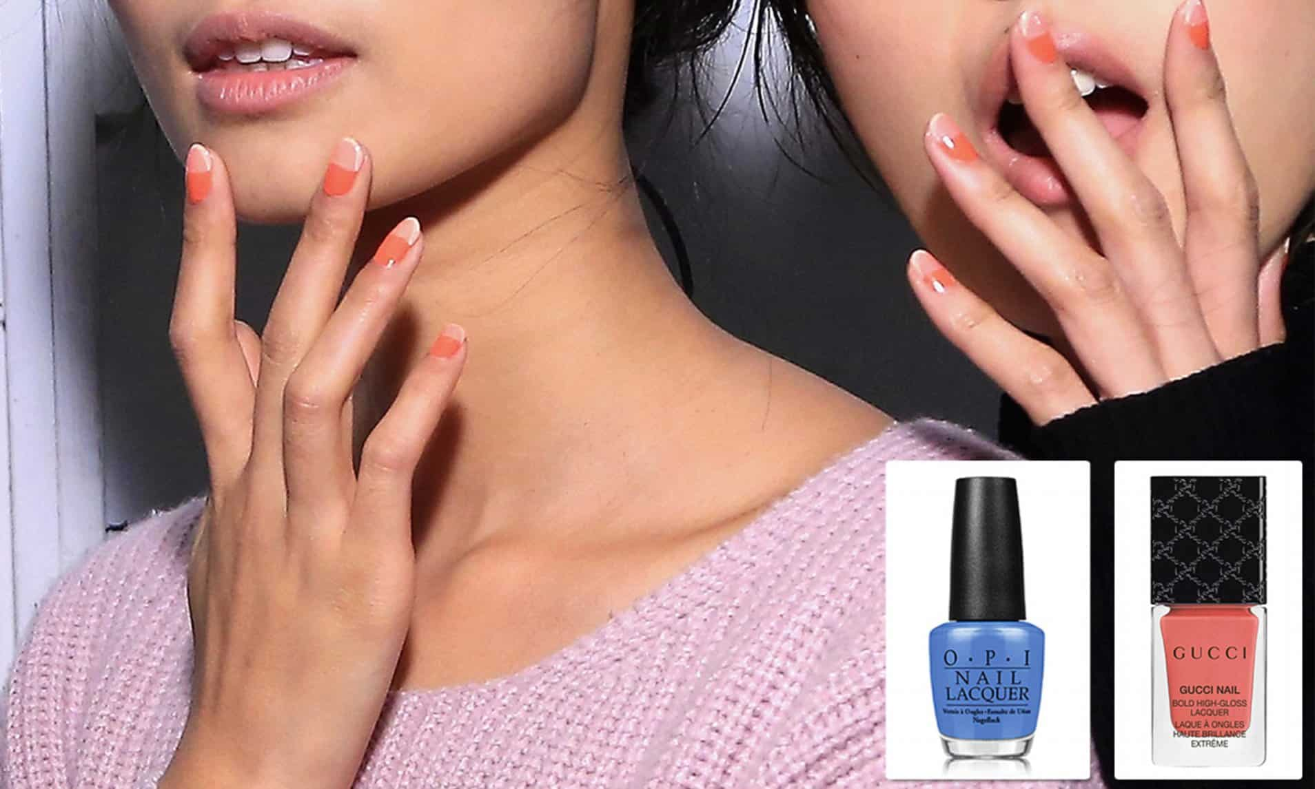 20 New Nail Paints Take The Winter Blues Away