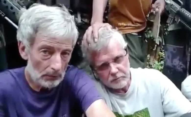Canadian Tourist Beheaded by an Islamic Militant in Philippines