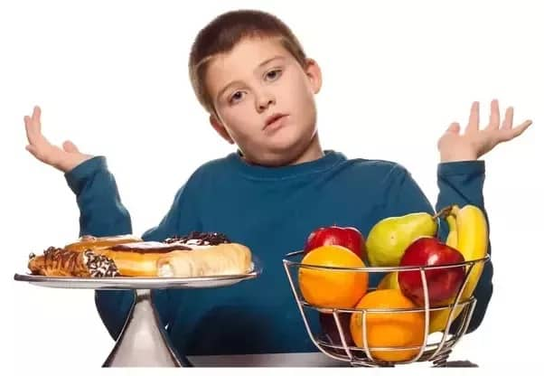 Food Rewards Can Push Kids Towards Obesity
