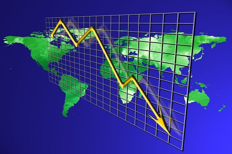 Global Economy Slows Down