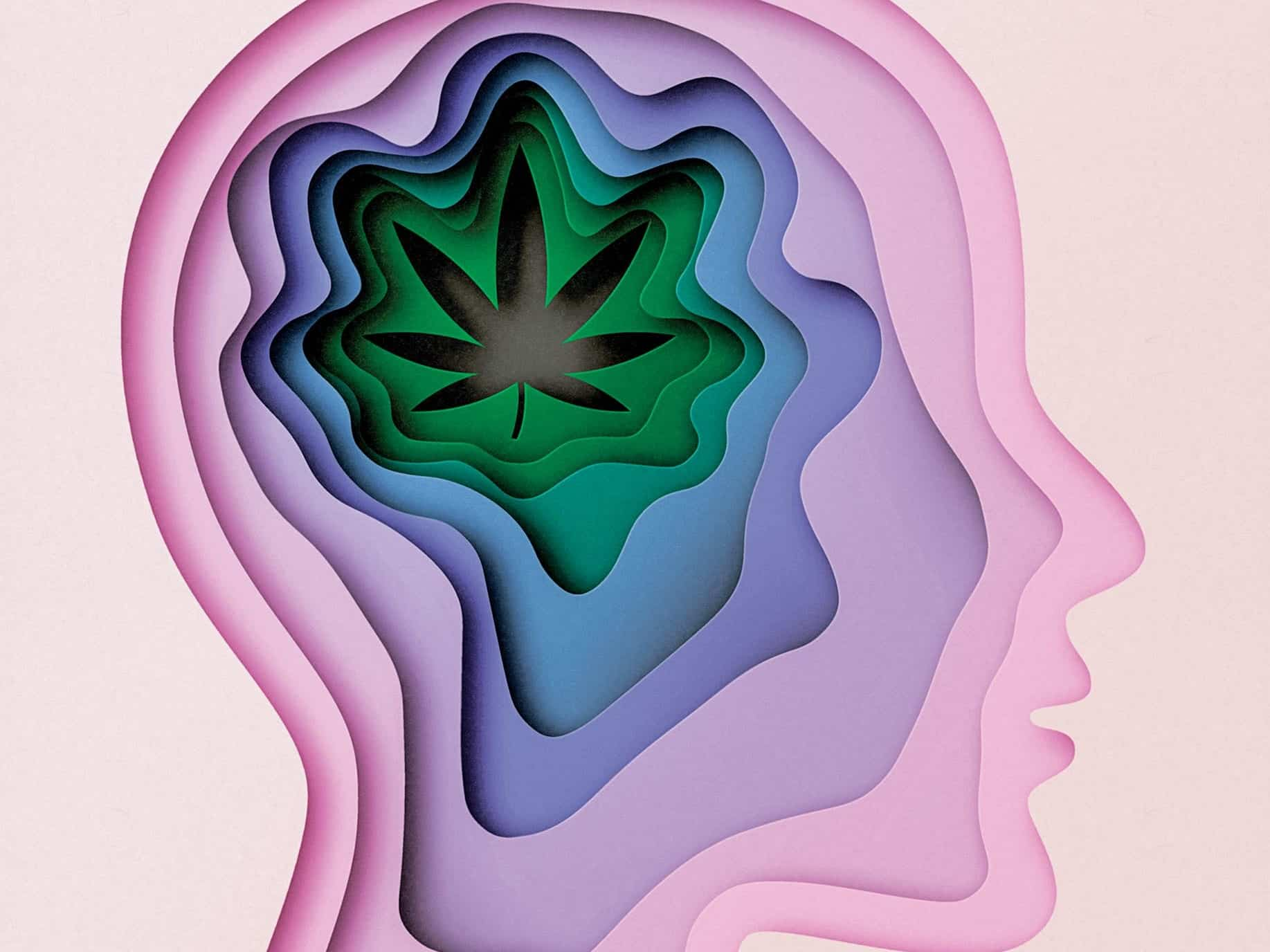 Use of Cannabis Can Affect Your Brain