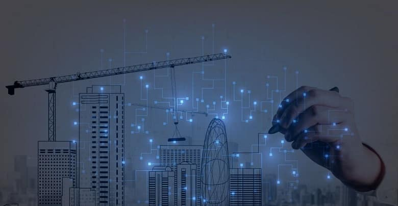 Blockchain Technology in Real Estate Industry