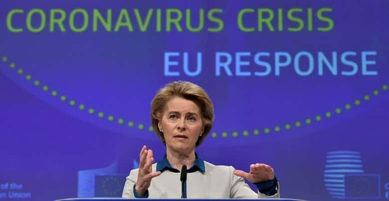 EU Proposed Recovery Fund to reboot economy