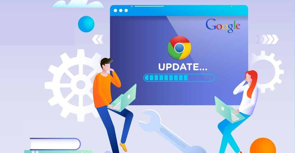Google Chrome's New Update Focuses on Privacy & Security