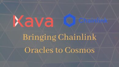 Photo of Kava Labs Adopts Chainlink Oracle Network To Support The Cosmos Platform