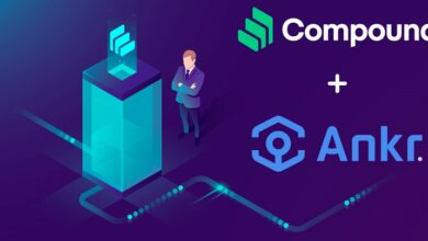 Photo of Ankr and Compound Come Together to Integrate DeFi apps in Crypto Platforms