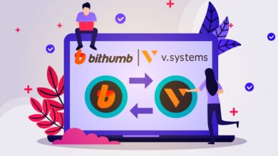 Photo of Bithumb Promulgates the Launch of VSYS Staking Service