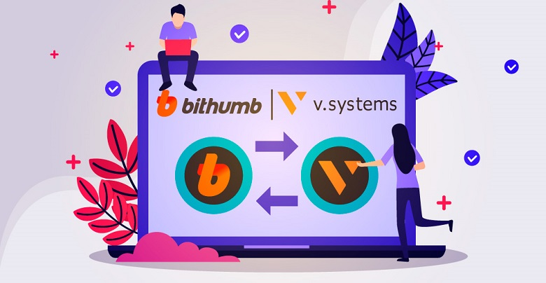 Bithumb Crypto Exchange to Launch VSYS Staking System