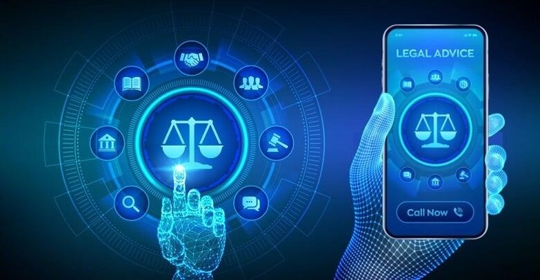 Blockchain In Legal Industry