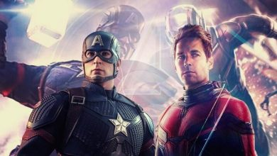Photo of Chris Evans and Paul Rudd reunite to share their experiences