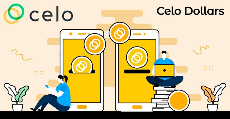Celo Dollar is Now Available on the Celo Network