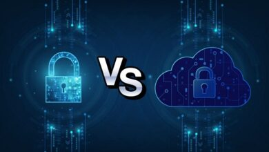 "Photo of How Does Cloud Security Differ From ""traditional"" Network Security?"