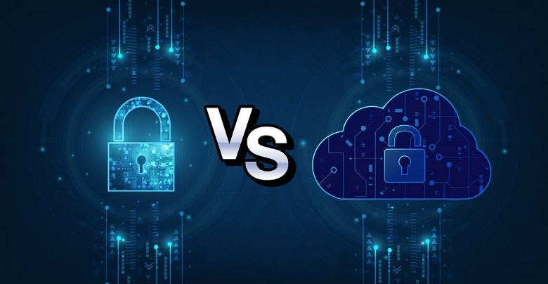 Cloud Security vs. Traditional Security