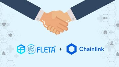 Photo of Fleta Joins Hands with Chainlink to Strengthen the Medical Research