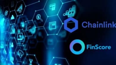 Photo of FinScore Announces Its Integration With Chainlink