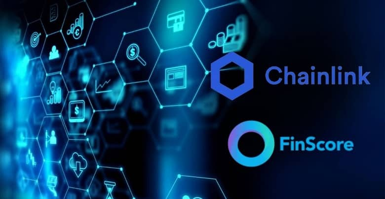 Credit Scoring Company Merges With Chainlink