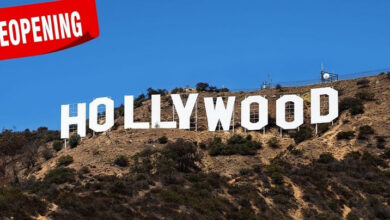 Photo of Hollywood Determined to Make Up Lost Revenue Due to the Pandemic!