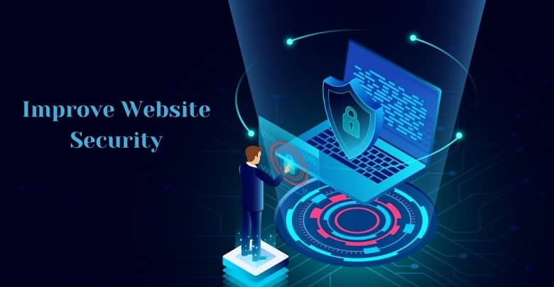 Improve Website Security