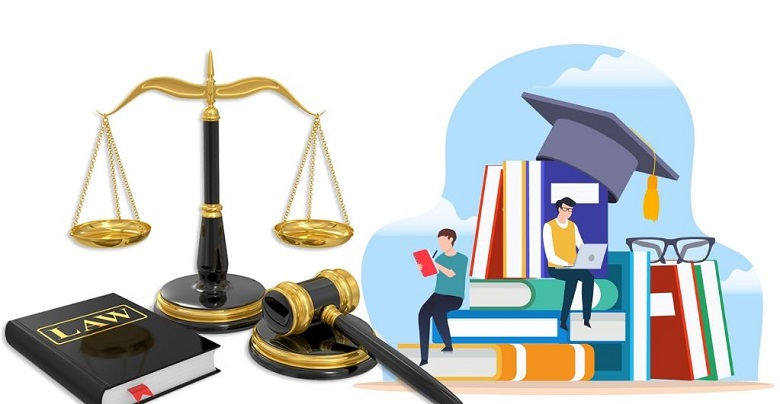Legal Education System