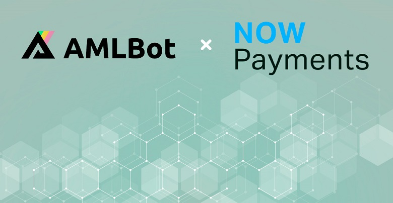 NOWPayments Partners With AMLBot