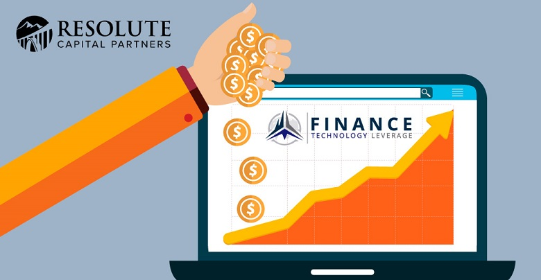 Resolute Capital Partners to Invest $20M in FTC LLC