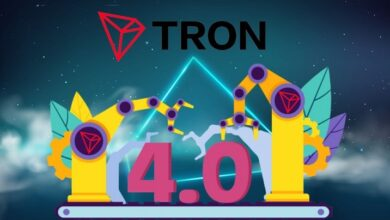 Photo of TRON 4.0, to Launch on July 07, Will be the beginning of the Era of Great Voyage, Justin Sun Writes in an Open Letter