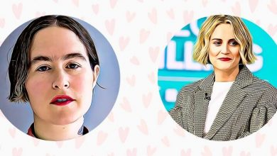 Photo of No More a Subject of Scrutiny; Taylor Schilling confirms dating Emily Ritz