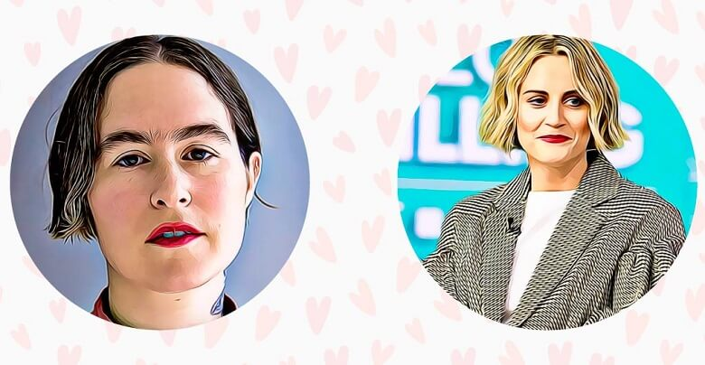 Taylor Schilling confirms she is dating Emily Ritz