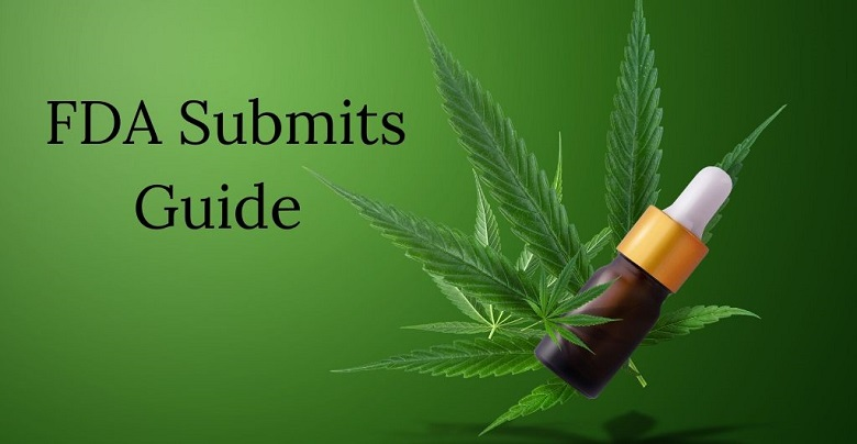 FDA submits Guide on the use of Marijuana and Cannabis