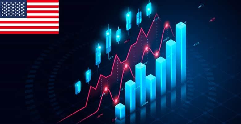 Dow Jones Industrial Average Jumped 580 points