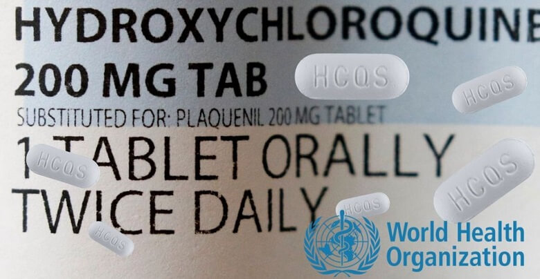WHO Restores the Clinical Trials of Hydroxychloroquine