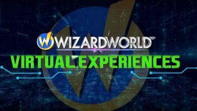 Photo of Wizard Entertainment Sees Skyrocketing Success with 'Wizard World Virtual Experiences'