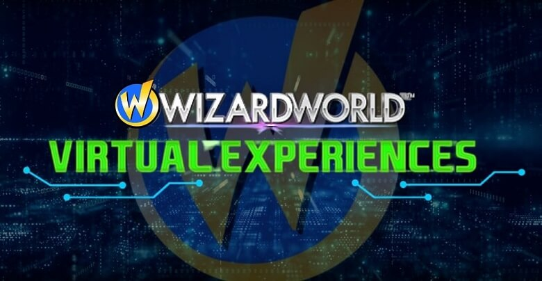 Wizard World Virtual Experiences