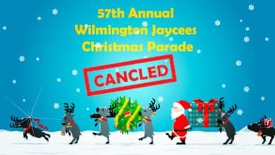 Photo of COVID-19 Forces Cancellation of the Wilmington Jaycees Parade