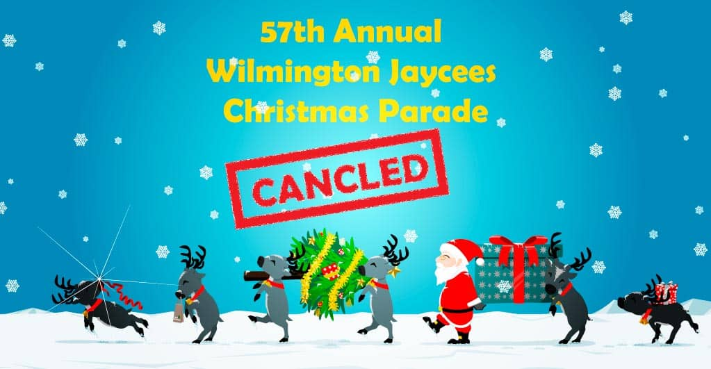 COVID-19 Forces Cancellation of the Wilmington Jaycees Parade