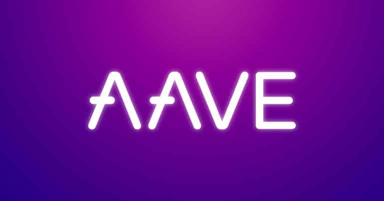 Aave (LEND) News