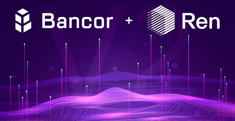 Bancor and renprotcol to Take Defi Ahead With Advanced Liquidity