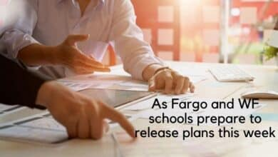 Photo of Schools Reopen in Fargo and WF; Parents Are Concerned and Divided