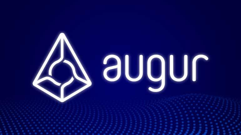 Augur (REP) News
