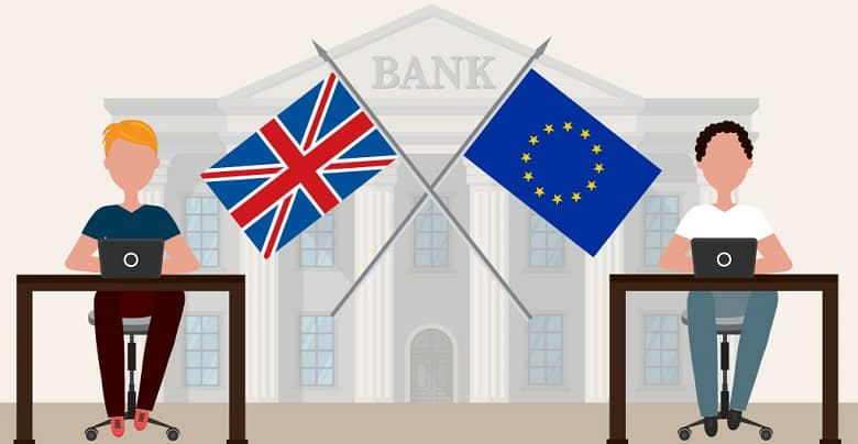 AFME Advices Britain and the EU to Grant Financial Market Access