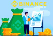 Photo of Binance Coin (BNB) Heads Upwards; May Target $20