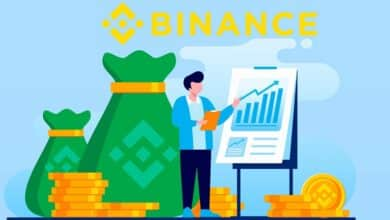 Photo of Binance Coin (BNB) Heads Upwards; May Target $20