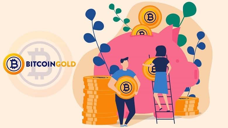 Bitcoin Gold (BTG) News
