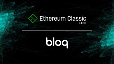 Photo of ETC Labs Partners with Bloq to Provide API Service for ETC