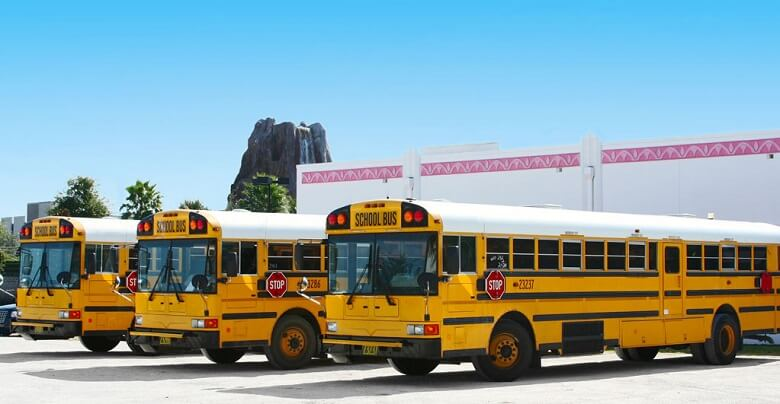 A Parent in Boulder Valley School District Questions Busing Policy