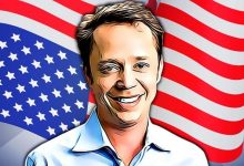Photo of Brock Pierce to Run for Presidential Election in 2020