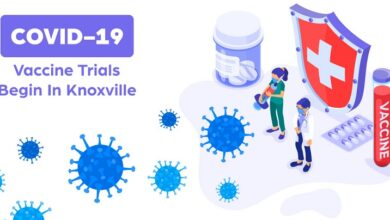 Photo of Knoxville Seeks Volunteers for COVID-19 Vaccine Trials