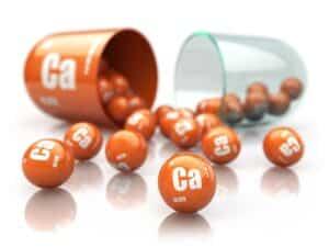 Calcium CA