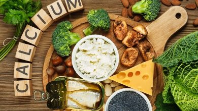 Photo of 10 Calcium-Rich Foods You Must Add to Your Daily Diet