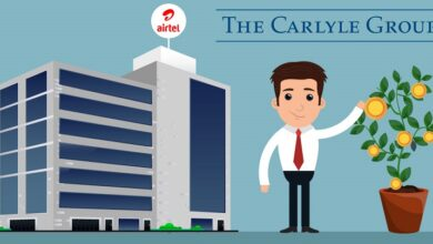 Photo of Carlyle to Pick Up 25% Stake in Airtel's Nxtra Data